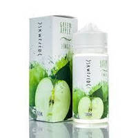 Green Apple 3mg 100ml