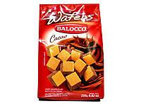 Вафли Balocco  Cacao, фото 1