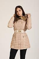 Куртка KAMANDIOR M (XL 170/ 92A) (CH-107_Beige)