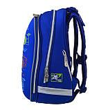 """Рюкзак шкільний, каркасний H-12 """"Maximum Speed"""", фото 2"""