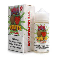 Kiwi Strawberry 3mg 100ml