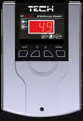 Контроллер для гелиосистем TECH EU-402