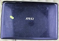 Крышка матрицы MSI X400 X410 X430 KPI39163