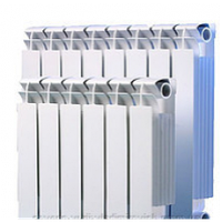 Радиатор  Radal 500*80