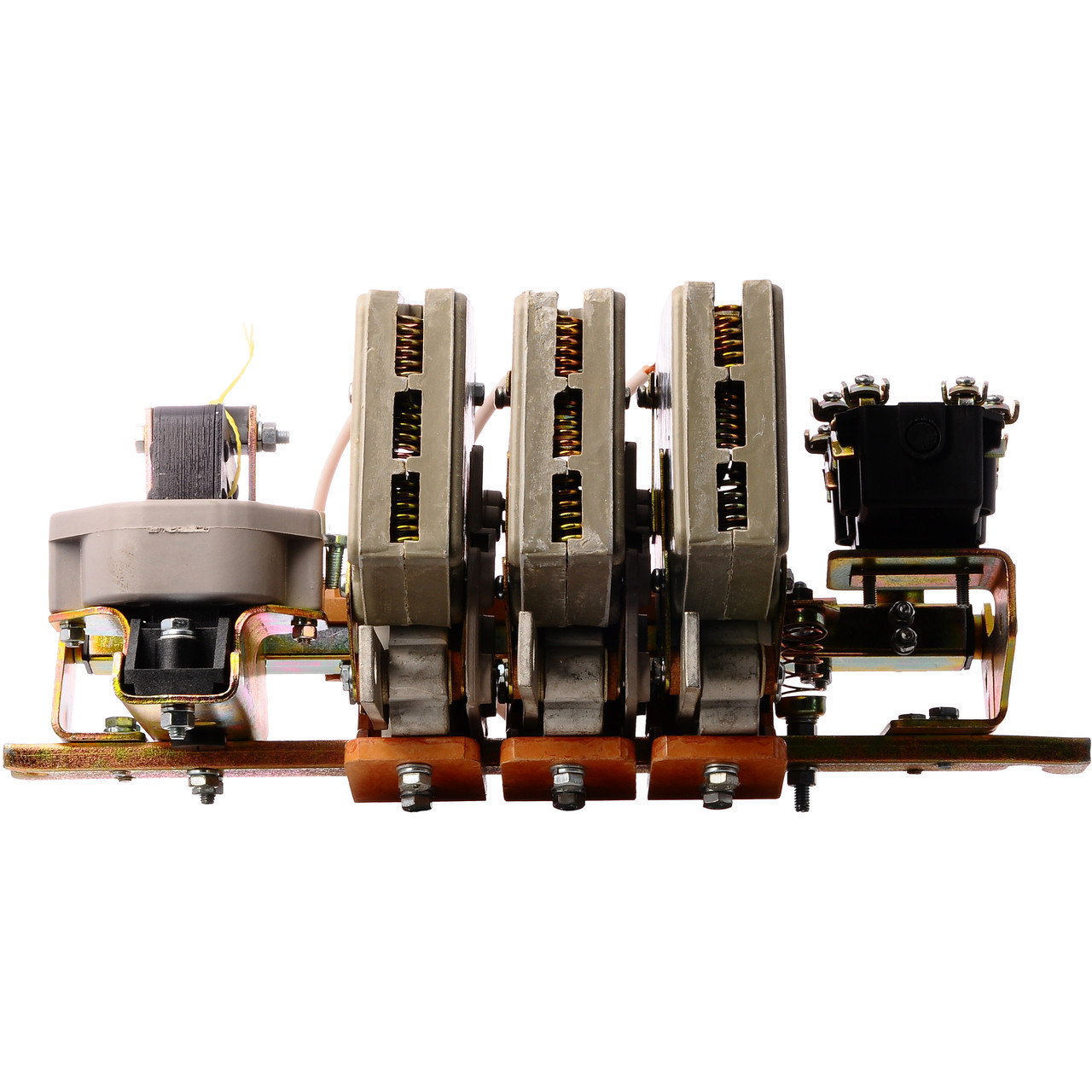 Контактор КТ 6033МБ 380В, 250А