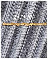 Шторы нити радуга дождь 1+7+207 белый+серый+графитовый