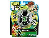 Детские наручные часы - Ben 10 - Омнитрикс