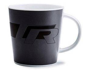 Кофейная кружка Volkswagen R Collection Mug, Black