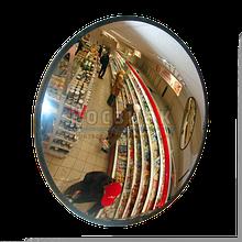 Зеркало сферическое Megaplast K600