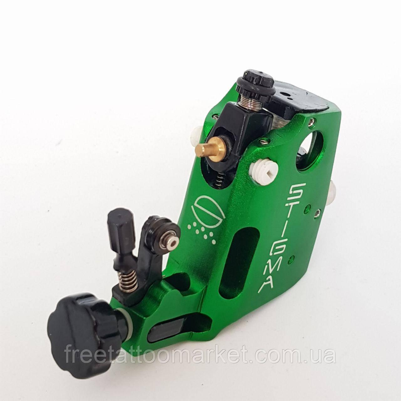 Роторная тату машинка Stigma Hyper V3