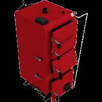 Котел Альтеп Duo Plus 25 кВт с механическим регулятором тяги