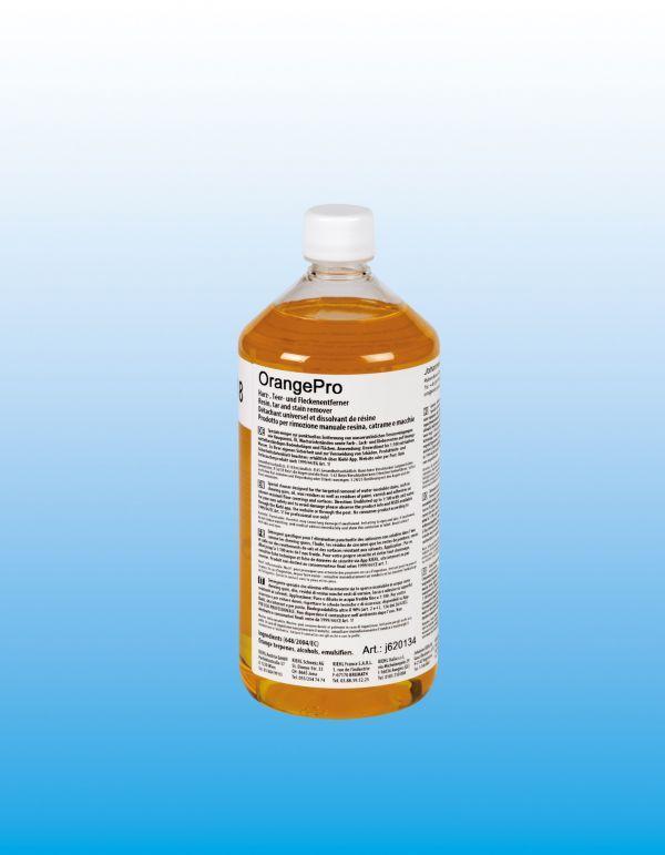 Orange Pro, Пятновыводитель жевательной резинки, кофе, вина, следов смолы, дегтя Kiehl