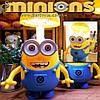 """Світильник-скарбничка Міньйон - """"Minions Led"""""""