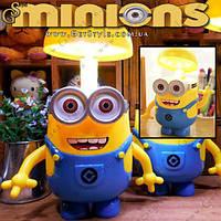 """Світильник-скарбничка Міньйон - """"Minions Led"""", фото 1"""