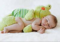 Декілька порад про сон та ліжечко для вашого малюка!!!
