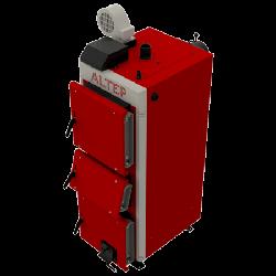 Твердотопливный длительного горения котел Альтеп Duo Uni Plus 40 кВт