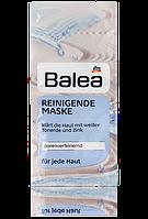Balea очищающая маска для лица Reinigende Maske 2x8ml