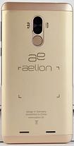 Смартфон AELion i8 2/16Gb Gold Гарантия 12 месяцев, фото 2