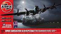 "Avro Lancaster B.III ""Dambusters"". 1/72 AIRFIX 09007"