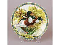 Декоративная тарелка Lefard Утки 20 см 921-0024, фото 1