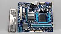 Материнская плата Gigabyte GA-78LMT-S2PT (sAM3+, AMD 760G, PCI-Ex16)  не проверена, фото 1