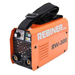 Інвертор зварювальний REBINER RW-300
