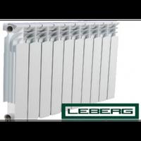 LEBERG 500-80 Alluminium
