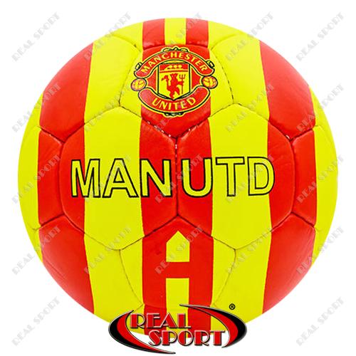 Мяч футбольный Manchester FB-0047-3570