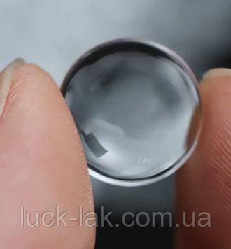 Стеклянные чипы для глаз куклы Блайс, Айси, набор 4 пары