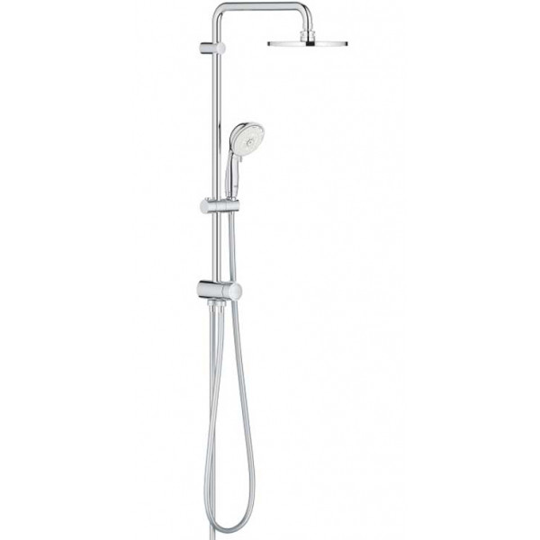 Душевая система Grohe New Tempesta Rustic System 200 27399002