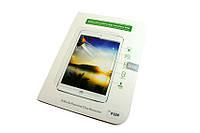 Пленка стекло на Samsung galaxy tab3 7 p3200