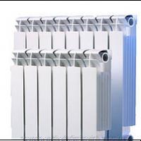 Радиатор Radal 350*80