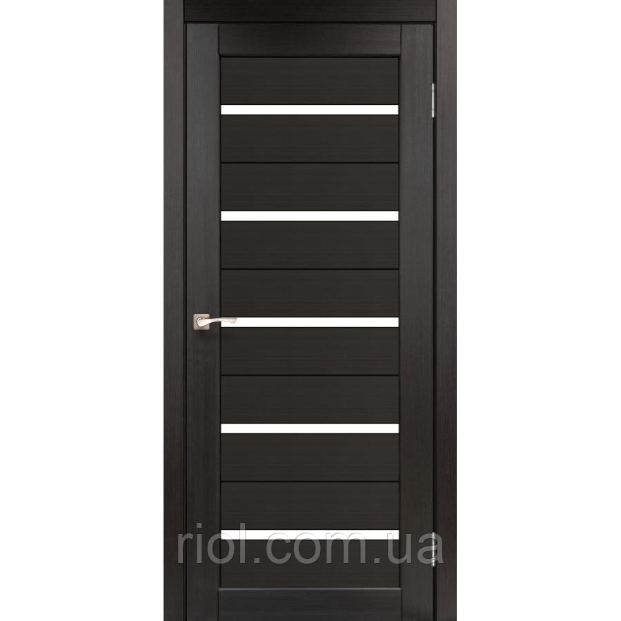 Дверь межкомнатная PR-02 Porto тм KORFAD