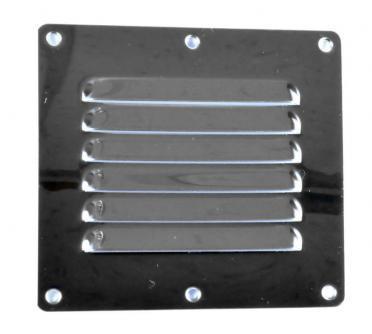 Решётка вентиляционная 127х114мм
