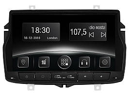 Штатная автомагнитола Gazer CM6008-VST (Lada Vesta, 2015-2017)