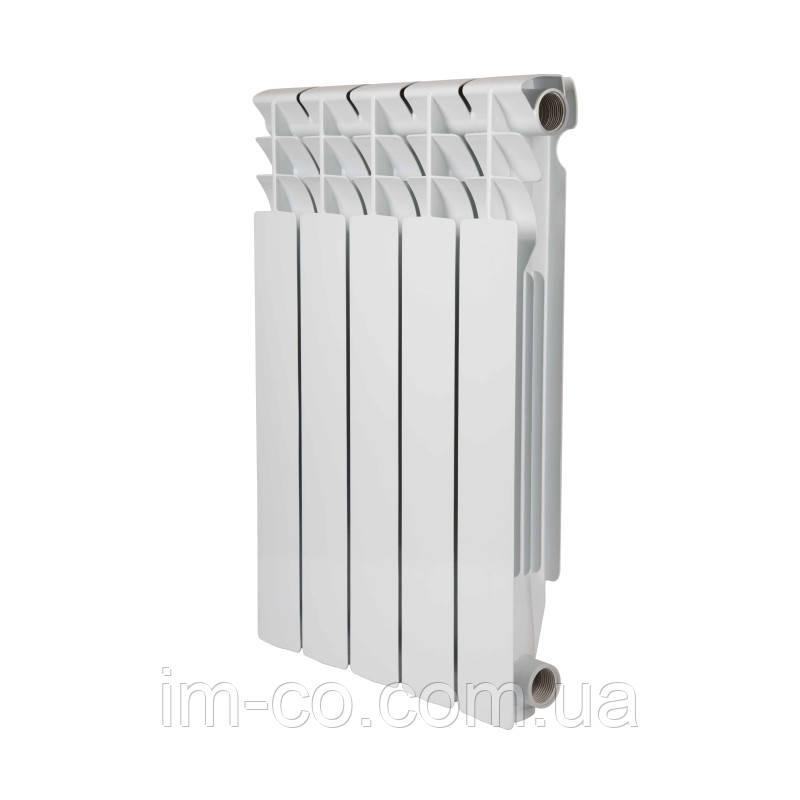 Радиатор Ecoline 500/76 алюмин.
