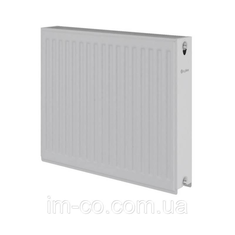 Радиатор Daylux класс22  500H x2600L стал.
