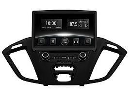 Штатна автомагнітола Gazer CM6009-F150 (Ford Tourneo, Transit (F150), 2013-2016)