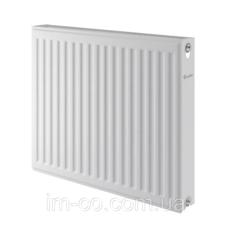 Радиатор Daylux класс11 низ 600H x0700L стал.(1)