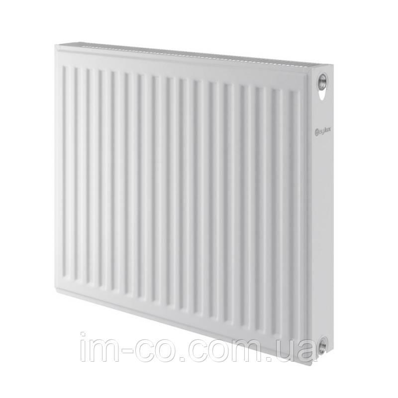 Радиатор Daylux класс11 низ 600H x0900L стал.(1)