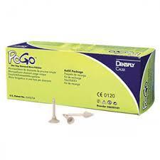 Головки PoGo (конус)