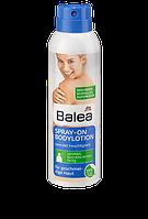 Balea Spray On Bodylotion лосьен для тела спрей 200мл