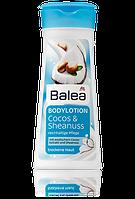Balea Bodylotion Cocos & Sheanuss лосьен для тела с маслом ши и кокосом 500мл