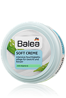 Balea Soft Creme мягкий крем с витамином Е 250мл