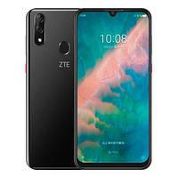 Смартфон ZTE Blade V10 Black ZTE BLADE V10 3/32GB Black