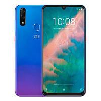 Смартфон ZTE Blade V10 Blue ZTE BLADE V10 3/32GB Blue