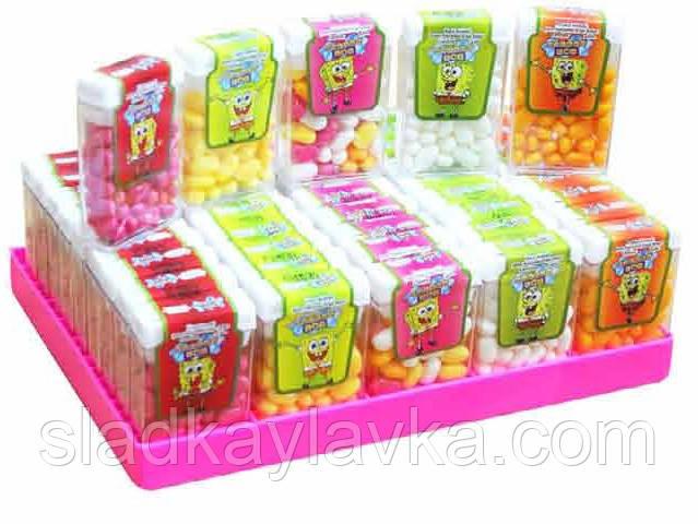 Драже сахарное Мик Мак 50 шт (Aras)