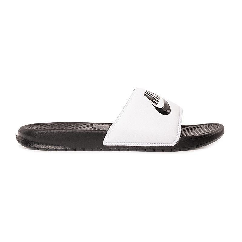 Тапочки Nike Benassi Jdi (343880-100) оригинал