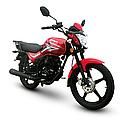 Мотоцикл SPARK SP150R-11 (красный,черный,белый,синий) +Доставка бесплатно, фото 2
