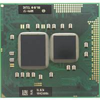 Процессор Intel Core i5-460M 3 МБ/ 2,8 ГГц, фото 1